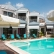 Sea Pearl studios | Modern apartments for rent next to the beach, in Nea Vrasna